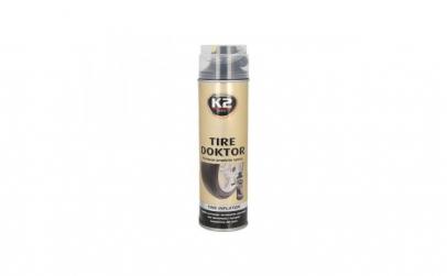 Spray pentru reparatii anvelope  K2