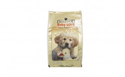Dog Food Puppy Junior, 10 Kg