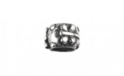 Charm Argint 925, Libelula