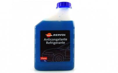 Antigel Coolant 1L  Repsol