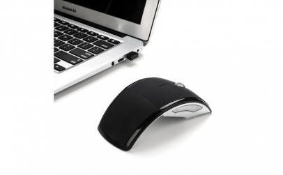 Mouse Wireless Pliabil M1 2.4G USB