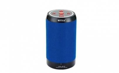 Boxa portabila cu Bluetooth Wster