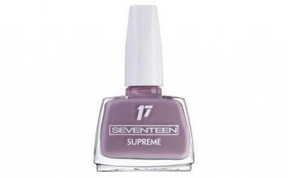 Supreme Nail Enamel Seventeen, Color 201
