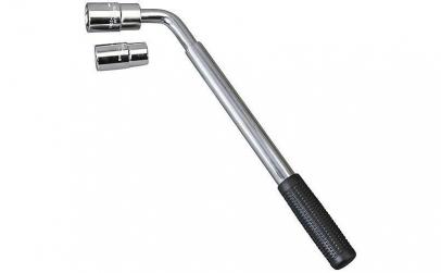 Cheie telescopica pentru roti cu tubular