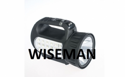 Lanterna profesionata LED