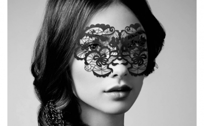 Accesorii Anna Eyemask