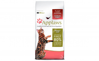 Hrana uscata pentru pisici, 2 kg