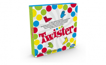 Twister - joc de societate
