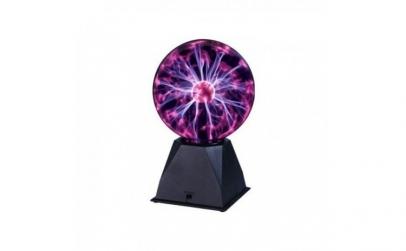 Lampa cu plasma
