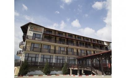 Hotel La Dolce Vita 3*