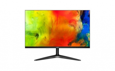 Monitor LED MVA AOC 23.6    Full HD