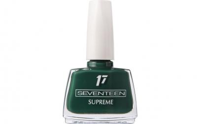 Supreme Nail Enamel Seventeen, Color 207