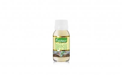 Ulei de ricin Fraicheur 60 ml