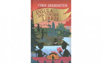 Insula doctorului libris - Chris