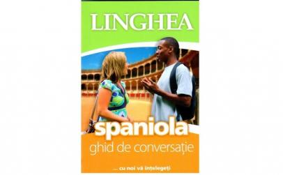 Spaniola - Ghid de conversatie