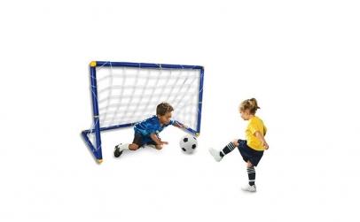 Set de fotbal pentru copii