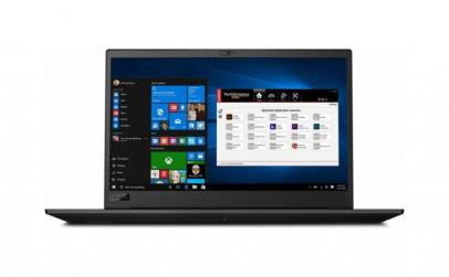 Laptop Lenovo ThinkPad P1 Intel Core