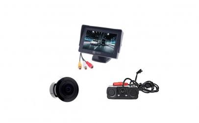 Monitor si camera