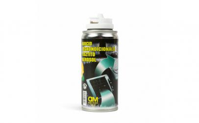 Dezinfectant biocid aer conditionat