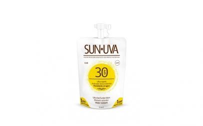 Lotiune protectie solara