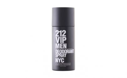 Carolina Herrera - 212 VIP MEN deo