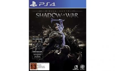 Joc Middle Earth:shadow Of War Pentru