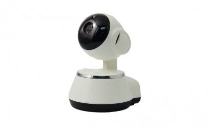 Camera Ip Wireless, cu difuzor