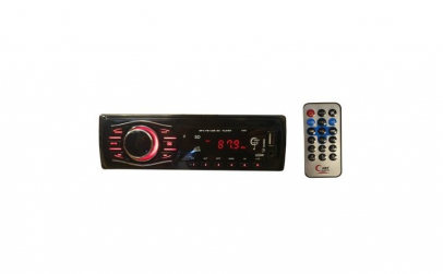 Radio MP3 Player Auto, Putere 4 x 50 W