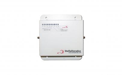 Amplificator semnal GSM voce si date