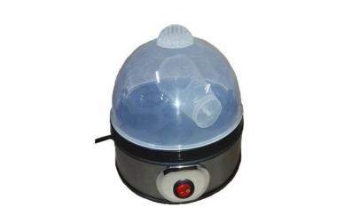 Fierbator Electric pentru Oua, 350 W
