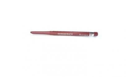 Creion contur buze Rimmel Exaggerate