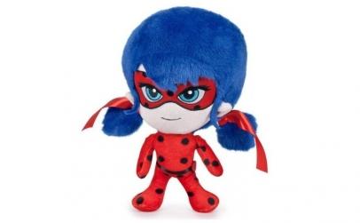 Jucarie Plus Miraculous Ladybug 27 cm