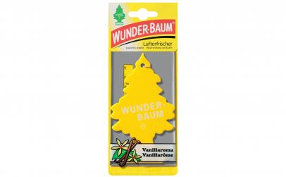 Odorizant auto vanillaroma, Wunder-Baum