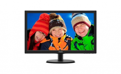 Monitor LED TFT Philips 23.6    Full HD
