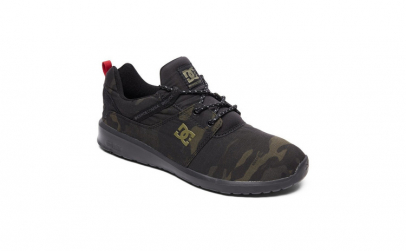 Pantofi sport barbati DC Shoes HEATHROW