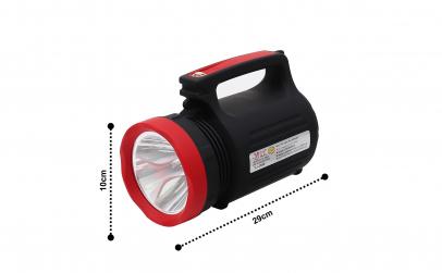 Lanterna cu acumulator 20+1 LED 2886
