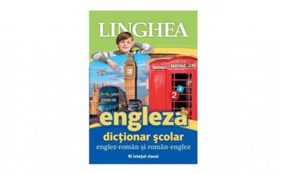 Dictionar scolar