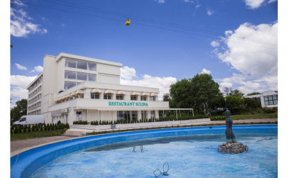 Hotel Sulina International 4*