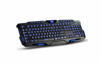 Tastatura Gaming M200 - 3 culori-lumina