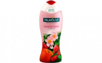 Gel de dus, Palmolive, Limited Edition,