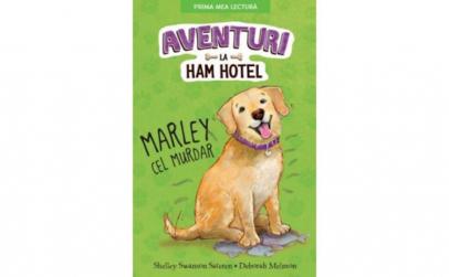 Aventuri La Ham Hotel. Marley Cel