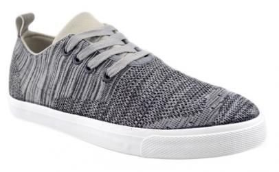 Pantofi Sport Barbati Gri din Material