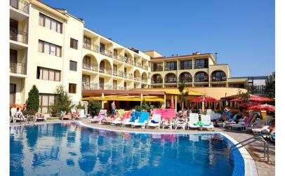 Hotel Yavor Palace 4*
