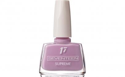 Supreme Nail Enamel Seventeen, Color 213