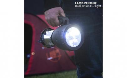 Lampă Lanternă pentru Camping Lamp