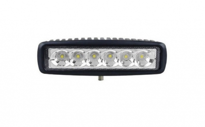 Proiector LED Offroad 18W/12V-24V 1320
