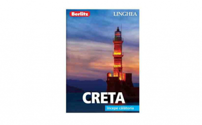 Creta - incepe calatoria