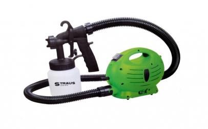 Pistol cu compresor Straus ST/SGC650-002