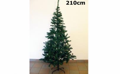 Brad artificial 210 cm + Cadou