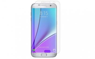 Folie protectie Samsung Galaxy S7 Edge